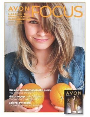 Pobierz Avon Focus 10/2021 w formacie pdf