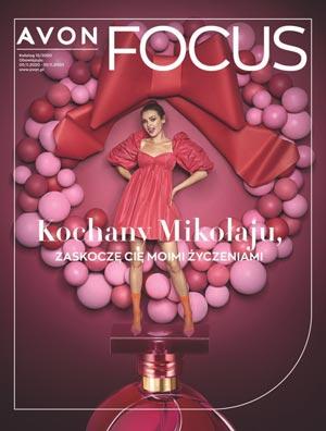 Pobierz Avon Focus 15/2020 w formacie pdf