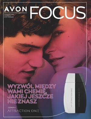 Pobierz Avon Focus 8/2020 w formacie pdf