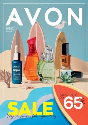 Pobierz katalog Avon 10/2020 w formacie pdf
