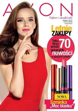 Pobierz katalog Avon 11/2016 w formacie pdf