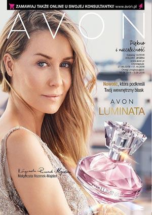 Pobierz katalog Avon 14/2018 w formacie pdf