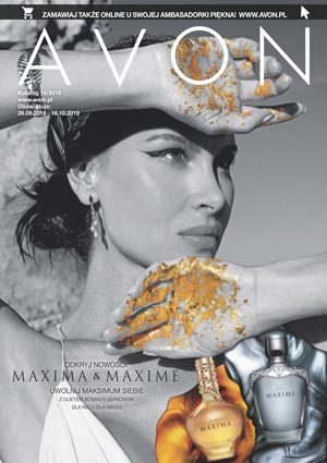 Pobierz katalog Avon 14/2019 w formacie pdf