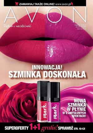 Pobierz katalog Avon 15/2017 w formacie pdf