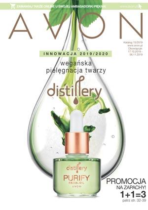 Pobierz katalog Avon 15/2019 w formacie pdf