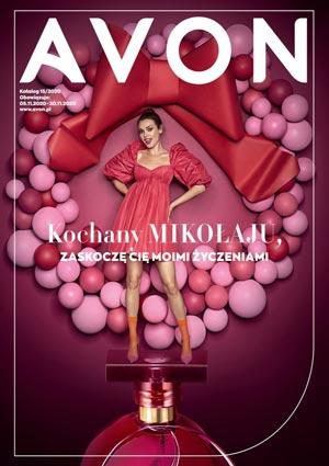 Pobierz katalog Avon 15/2020 w formacie pdf
