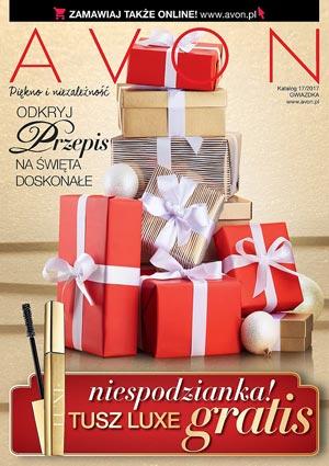 Pobierz katalog Avon 17/2017 w formacie pdf
