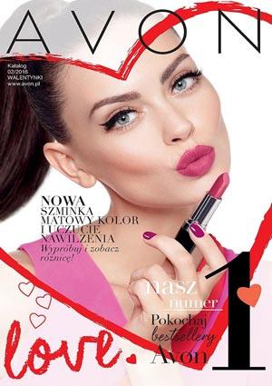 Pobierz katalog Avon 2/2016 w formacie pdf