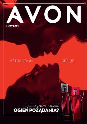 Pobierz katalog Avon kampania 2, luty 2021 w formacie pdf