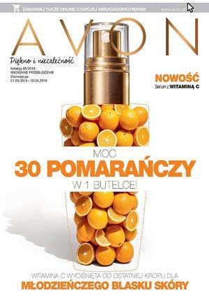 Pobierz katalog Avon 5/2019 w formacie pdf