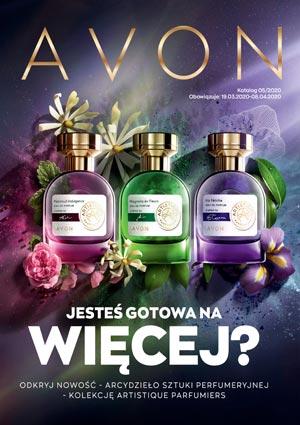 Pobierz katalog Avon 5/2020 w formacie pdf