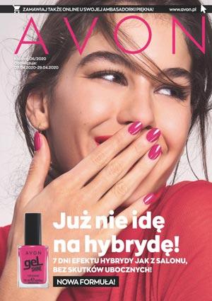 Pobierz katalog Avon 6/2020 w formacie pdf