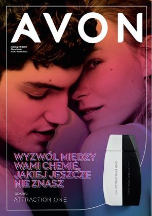 Pobierz katalog Avon 8/2020 w formacie pdf