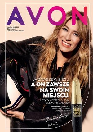 Pobierz katalog Avon 9/2020 w formacie pdf