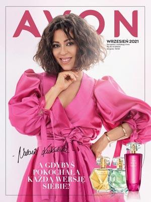 Pobierz katalog Avon kampania 9, wrzesień 2021 w formacie pdf