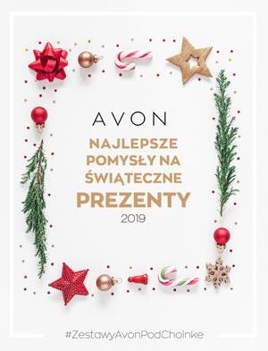 Pobierz katalog Avon 16/2019 w formacie pdf