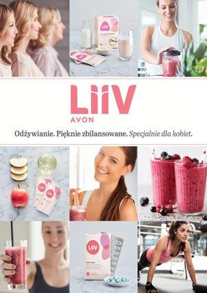 Avon Liiv okładka pdf
