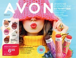 Avon Minikatalog 14/2020 pdf