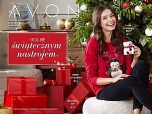 Avon Minikatalog 17/2018 Dodatek do katalogu okładka pdf