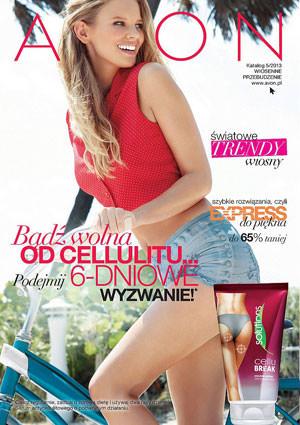 Pobierz katalog Avon 5/2013 w formacie pdf